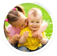 copii sanatosi fericiti