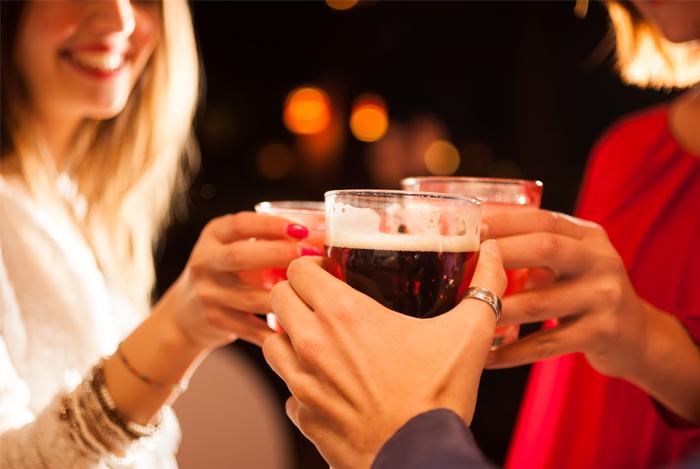 renunta la consumul de alcool