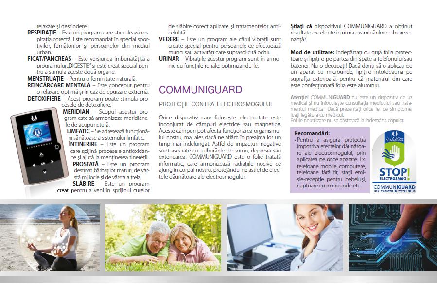 Bioharmonex 3