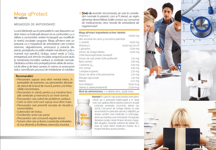 prospect mega q protect indicatii ingrediente