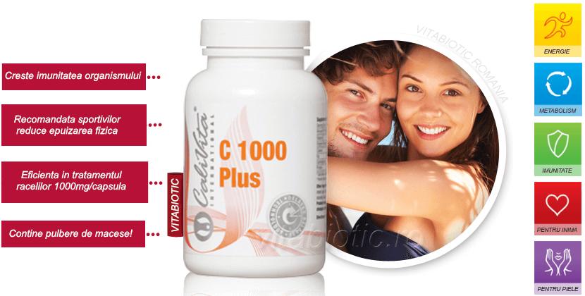 vitamina c 1000 calivita vitabiotic banner