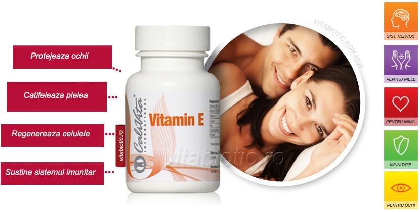 vitamina e calivita vitabiotic