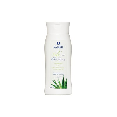 Silk & Shine Shampoo