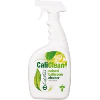 CaliClean Natural Bathroom Cleaner