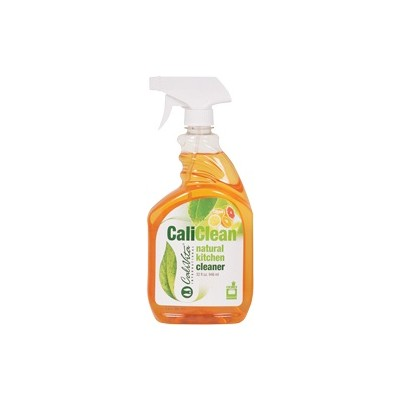 CaliClean Natural Kitchen Cleaner