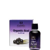 Organic Acai Pack (4x473)