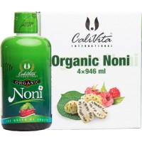 Organic Noni Pack (4 x 946 ml)
