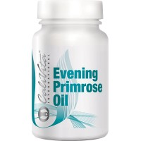Evening Primrose Oil (100 capsule gel) - Ulei de luminita noptii