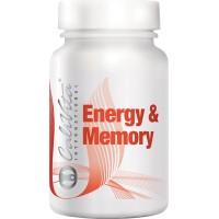 Energy & Memory