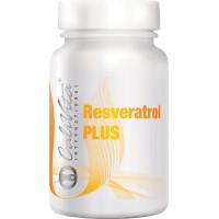 Resveratrol Plus (60 capsule) - cu coenzima Q10