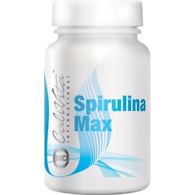 Spirulina Max
