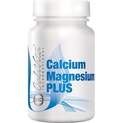 Calcium Magnesium Plus K2 (100 capsule)