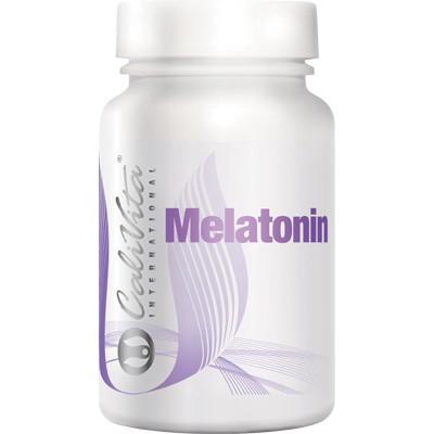 Melatonin 1 mg (180 capsule)