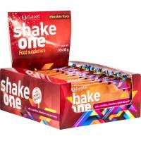 Shake One Chocolate - cutie (10 buc x 30 g)