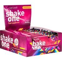 Shake One Vanilla - cutie (10 buc x 30 g)