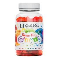 Sugar Free Gummies (100 jeleuri) - multivitamine gumate copii
