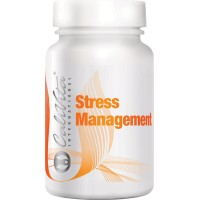 Stress Management B Complex (100 tablete)