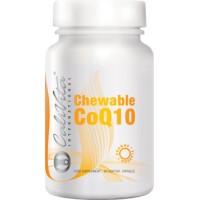 Chewable Co Q10 Orange Flavour (60 capsule gelatinoase masticabile)