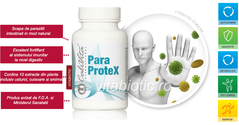 paraprotex vitabiotic banner