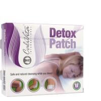 Detox Patch (12 plasturi detoxifiere)