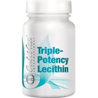 Triple Potency Lecithin (100 capsule)