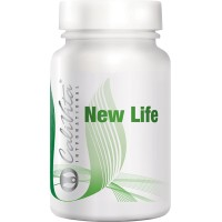 New Life (120 tablete) - vitamine prenatale