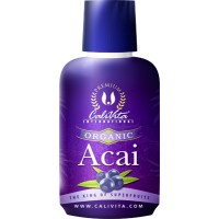 Organic Acai berry (473ml)