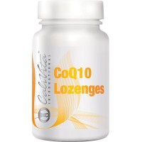Coenzima Q10 Lozenges - Sublingual (30 tablete)