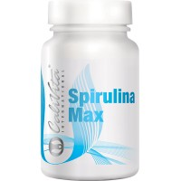 Spirulina Max (60 tablete)