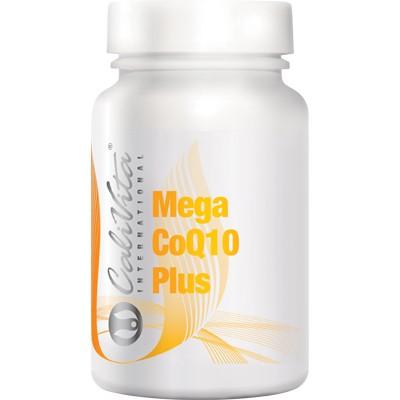 Mega CoQ10 Plus