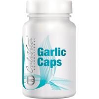 Garlic Caps (100 capsule ) cu usturoi si patrunjel