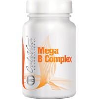 Mega B Complex (100 tablete)