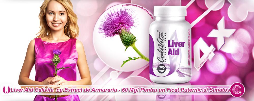 Liver Aid Calivita